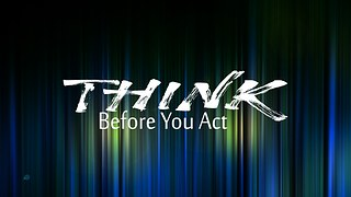 Think-First
