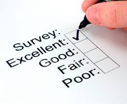 Surveys For Income Review