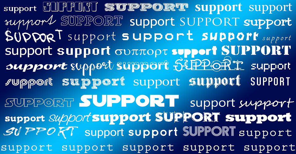 company-support
