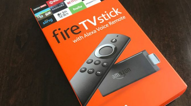 Amazon Fire Stick Will Save You Money
