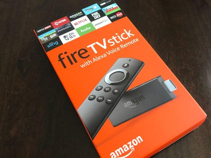 amazon-firestick