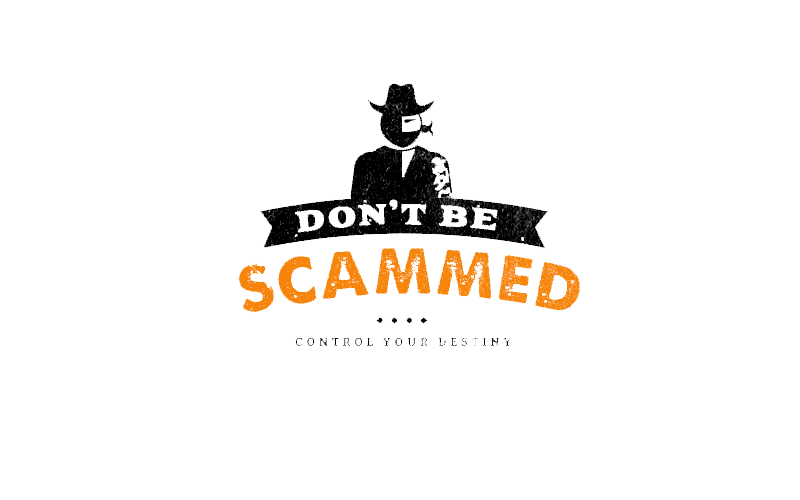 dont-be-scammed-logo