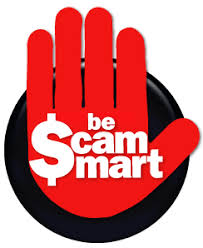 Be Scam Smart