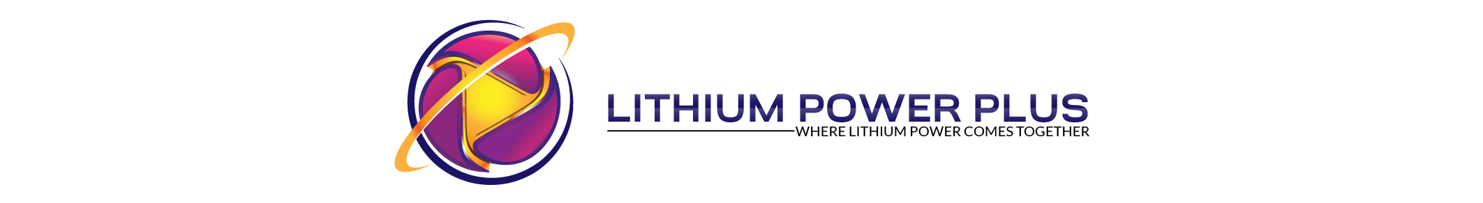 Lithium Power Plus Logo