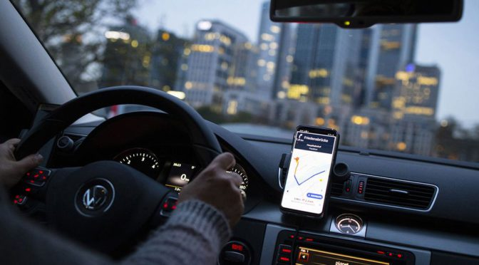 Is Driving For Uber Worth It?